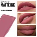 Maybelline SuperStay Matte Ink Liquid Lipstick - 180 Revolutionary