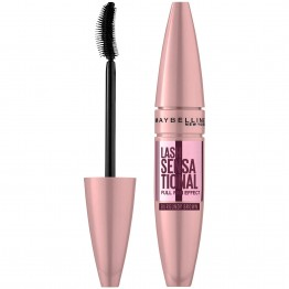 Maybelline Lash Sensational Mascara - Burgundy Brown