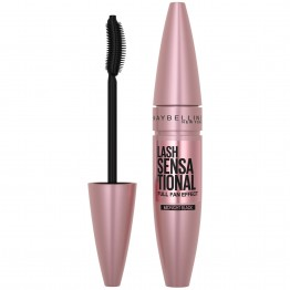 Maybelline Lash Sensational Mascara - Midnight Black