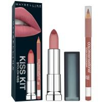 Maybelline Kiss Kit - Stolen Kiss