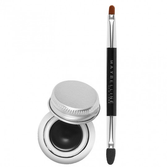 Maybelline Lasting Drama 24H Gel Eyeliner - Intense Black