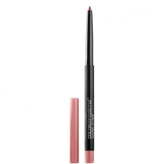 Maybelline Color Sensational Shaping Lip Liner - 50 Dusty Rose