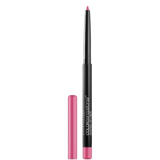 Maybelline Color Sensational Shaping Lip Liner - 60 Palest Pink