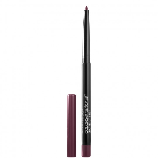 Maybelline Color Sensational Shaping Lip Liner - 110 Rich Wine
