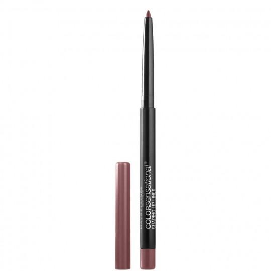 Maybelline Color Sensational Shaping Lip Liner - 56 Almond Rose