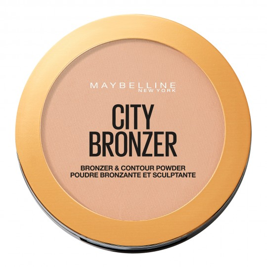 Maybelline City Bronzer - 150 Light Warm
