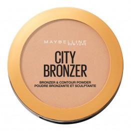 Maybelline City Bronzer - 200 Medium Cool