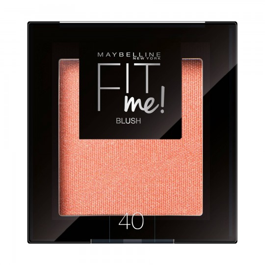 Maybelline Fit Me Blush - 40 Peach