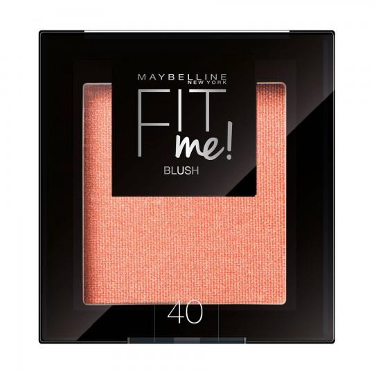 Maybelline Fit Me Blush - 40 Peach