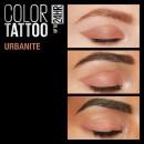 Maybelline Color Tattoo 24HR Cream Eyeshadow - 170 Urbanite
