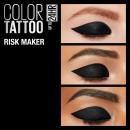 Maybelline Color Tattoo 24HR Cream Eyeshadow - 190 Risk Maker