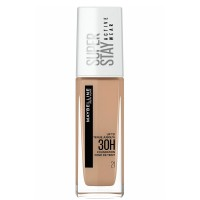 Maybelline SuperStay Active Wear 30H Full Coverage Foundation - 21 Nude Beige