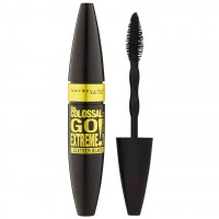 Maybelline Volum' Express The Colossal Go Extreme Mascara - Leather Black