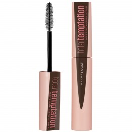 Maybelline Total Temptation Mascara - Deep Cocoa