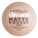 Maybelline Dream Matte Mousse Foundation - 30 Sand
