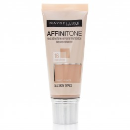 Maybelline Affinitone Foundation - 16 Vanilla Rose