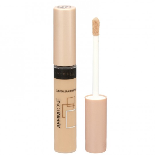 Maybelline Affinitone Concealer - 01 Nude Beige