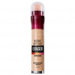 Maybelline Instant Anti Age Eraser Eye Concealer - 02 Nude