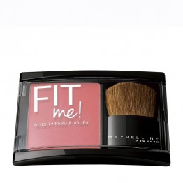 Maybelline Fit Me Blush - 302 Deep Rose
