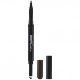 Maybelline Brow Satin Duo Eyebrow Pencil - Dark Brown