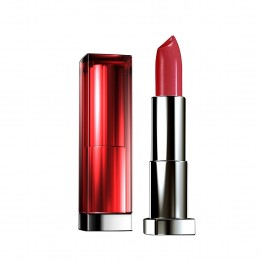 Maybelline Color Sensational Lipstick - 470 Red Revolution