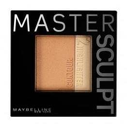 Maybelline Master Sculpt Highlighter & Contouring - 01 Light/Medium