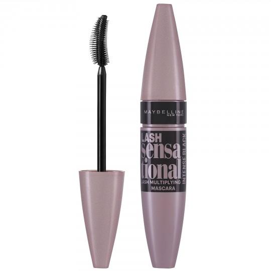 Maybelline Lash Sensational Intense Black Mascara - Extra Black