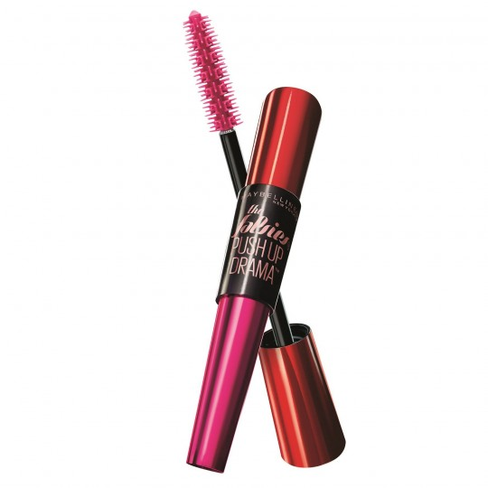 Maybelline The Falsies Push Up Drama Mascara - Very Black