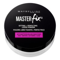 Maybelline Master Fix Setting + Perfecting Loose Powder - 01 Translucent