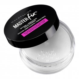 Maybelline Master Fix Setting + Perfecting Loose Powder - 01 Translucent