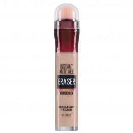 Maybelline Instant Anti Age Eraser Eye Concealer - 04 Honey