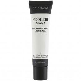 Maybelline FaceStudio Master Prime - 10 Pore Minimizer Primer