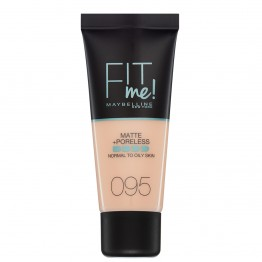 Maybelline Fit Me Matte + Poreless Foundation - 095 Fair Porcelain