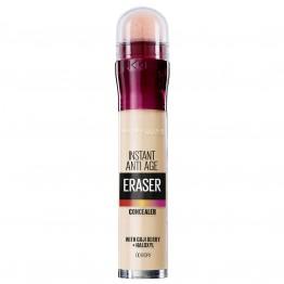 Maybelline Instant Anti Age Eraser Eye Concealer - 00 Ivory