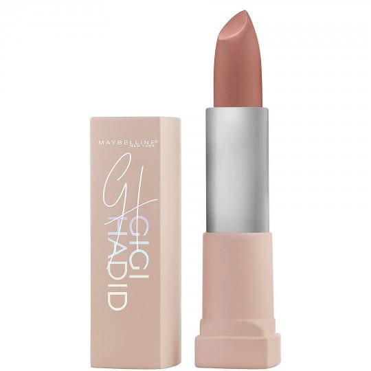 Maybelline X Gigi Hadid Matte Lipstick - GG09 Mccall