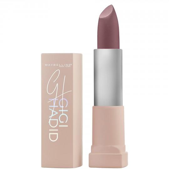 Maybelline X Gigi Hadid Matte Lipstick - GG11 Erin