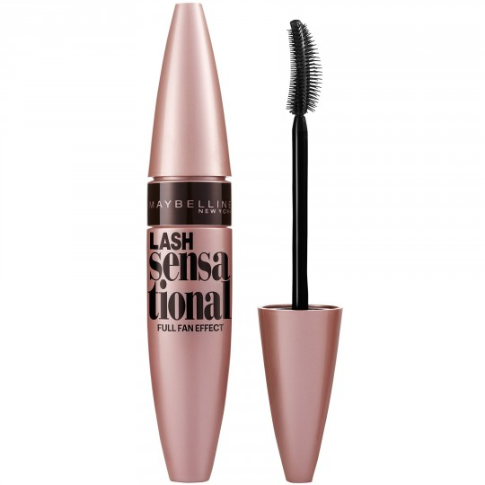 Maybelline Lash Sensational Mascara - Luminous Brown