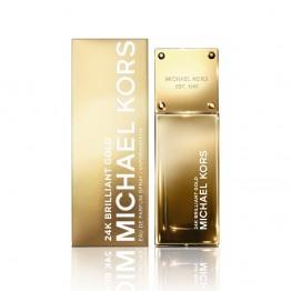 Michael Kors 24K Brilliant Gold EDP 50ml