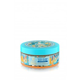 Natura Siberica Oblepikha And Honey Body Scrub