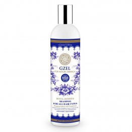 Natura Siberica Gzel Royal Berries Shampoo