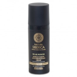 Natura Siberica Men Bear Power Super Intensive Anti-Wrinkle Face Cream