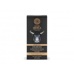 Natura Siberica Men Yak And Yeti Icy After Shave Gel