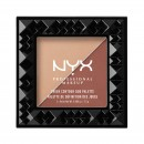 NYX Cheek Contour Duo Palette - 06 Ginger & Pepper
