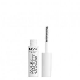 NYX Double Stacked Mascara - Black