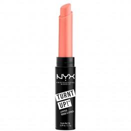 NYX Turnt Up! Lipstick - 04 Pink Lady