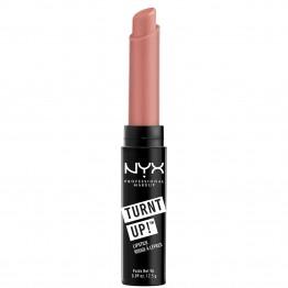 NYX Turnt Up! Lipstick - 05 Flutter Kisses