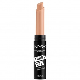 NYX Turnt Up! Lipstick - 10 Flawless