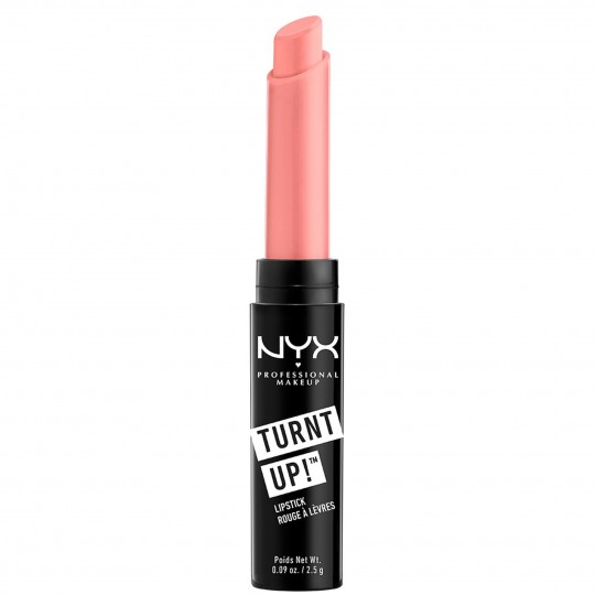 NYX Turnt Up! Lipstick - 11 French Kiss