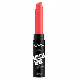 NYX Turnt Up! Lipstick - 14 Rags to Riches