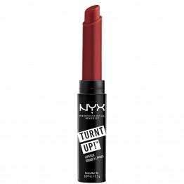 NYX Turnt Up! Lipstick - 16 Feline